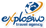 Explosivo Travel Agency